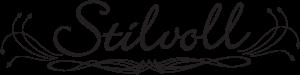 Willkommen-Logo-Stilvoll